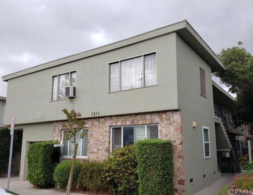 1311 E 1st Street # 4, Long Beach