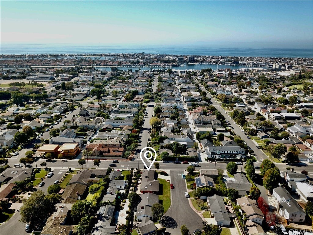600 Powell Place, Newport Beach