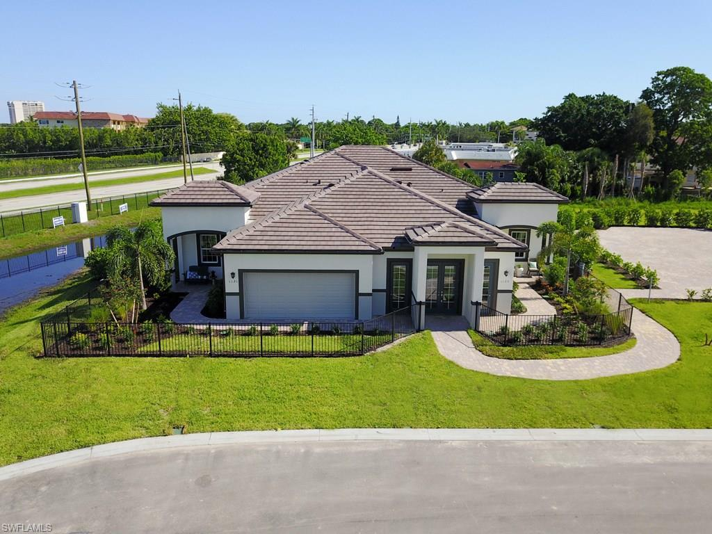SW Florida Home for Sale - MLS #217047057