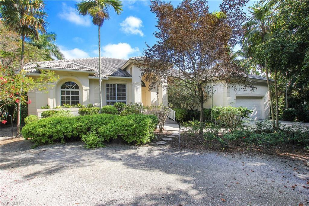 SANIBEL Real Estate - View SW FL MLS #218026151 at 641 Lake Murex Cir in LAKE MUREX at LAKE MUREX