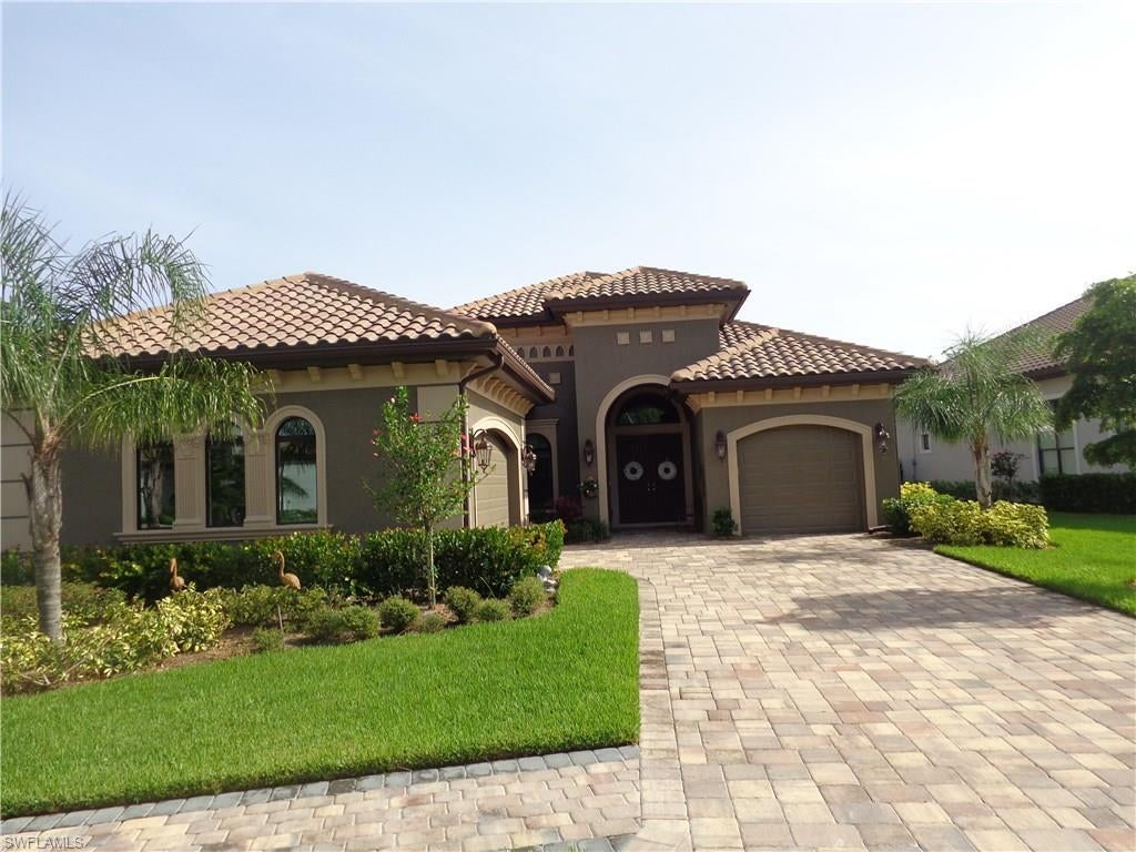 FORT MYERS Home for Sale - View SW FL MLS #218046126 in PASEO