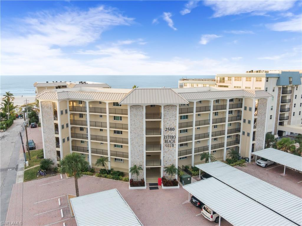 FORT MYERS BEACH Home for Sale - View SW FL MLS #219000005 in ESTERO BEACH CLUB CONDO