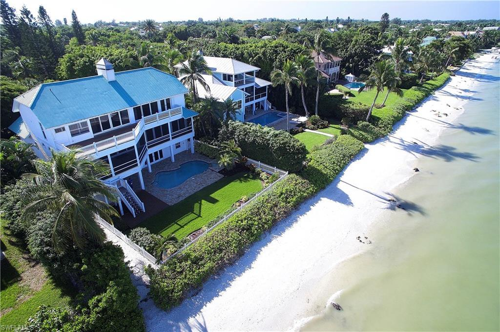 SW Florida Home for Sale - View SW FL MLS Listing #218085207 at 1253 Anhinga Ln in SANIBEL, FL - 33957