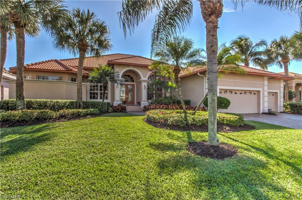 FORT MYERS Real Estate - View SW FL MLS #219003111 at 11281  Compass Point Dr in EDGEWATER at GULF HARBOUR YACHT AND COUNTRY CLUB