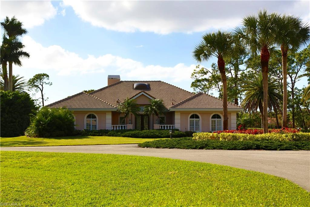 SW Florida Home for Sale - View SW FL MLS Listing #219006772 at 15580 Kinross Cir in FORT MYERS, FL - 33912