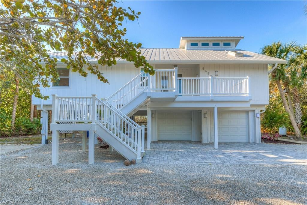 SW Florida Home for Sale - View SW FL MLS Listing #219010968 at 5659 Sanibel Captiva Rd in SANIBEL, FL - 33957