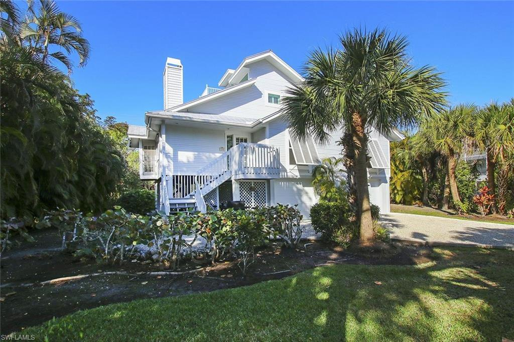 SANIBEL Home for Sale - View SW FL MLS #219011918 in SOUTHWINDS ESTATES
