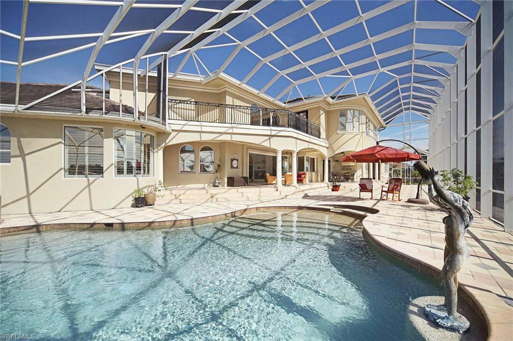 SW Florida Home for Sale - View SW FL MLS Listing #219018739 at 1769 Se 46th St in CAPE CORAL, FL - 33904