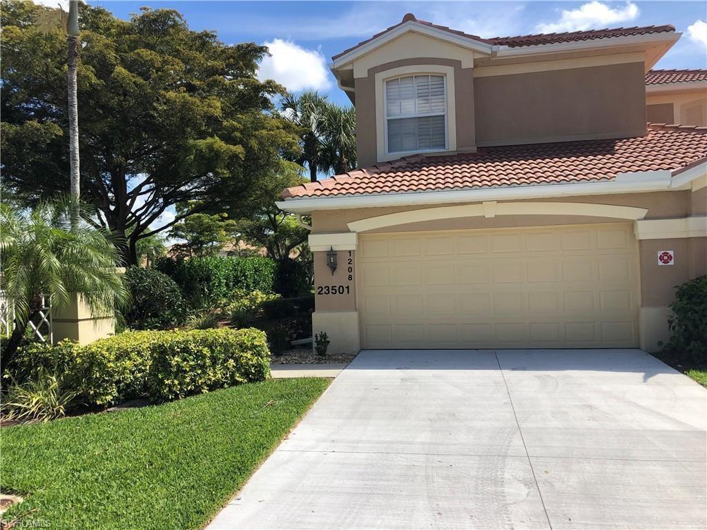 WISTERIA POINTE Home for Sale - View SW FL MLS #219026493 at 23501 Wisteria Pointe Dr 1208 in COPPERLEAF AT THE BROOKS in ESTERO, FL - 34135