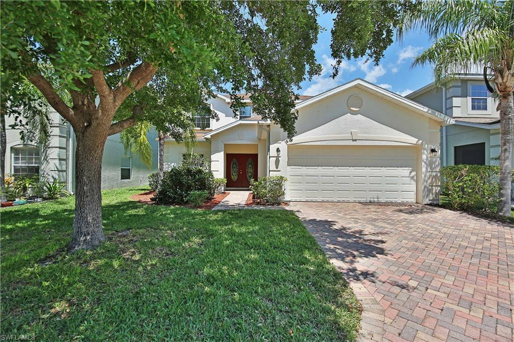 FORT MYERS Real Estate - View SW FL MLS #219027533 at 9079 Gladiolus Preserve Cir in GLADIOLUS PRESERVE at GLADIOLUS PRESERVE