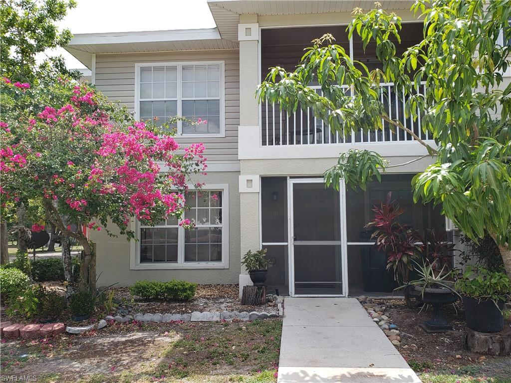 JUBILATION Real Estate - View SW FL MLS #219029730 at 1332  Reflections Ln  50-8 in REFLECTIONS in IMMOKALEE, FL - 34142