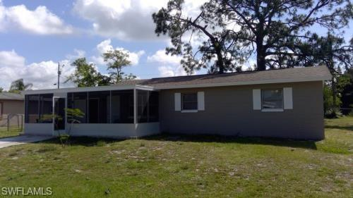SW Florida Real Estate - View SW FL MLS #219034408 at 44 Andora St in LEHIGH ACRES in LEHIGH ACRES, FL - 33936