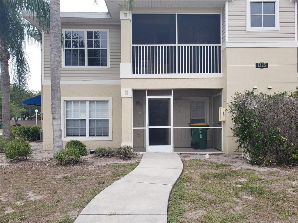 IMMOKALEE Real Estate - View SW FL MLS #219034888 at 1325 Reflections Way 52-4 in REFLECTIONS at JUBILATION
