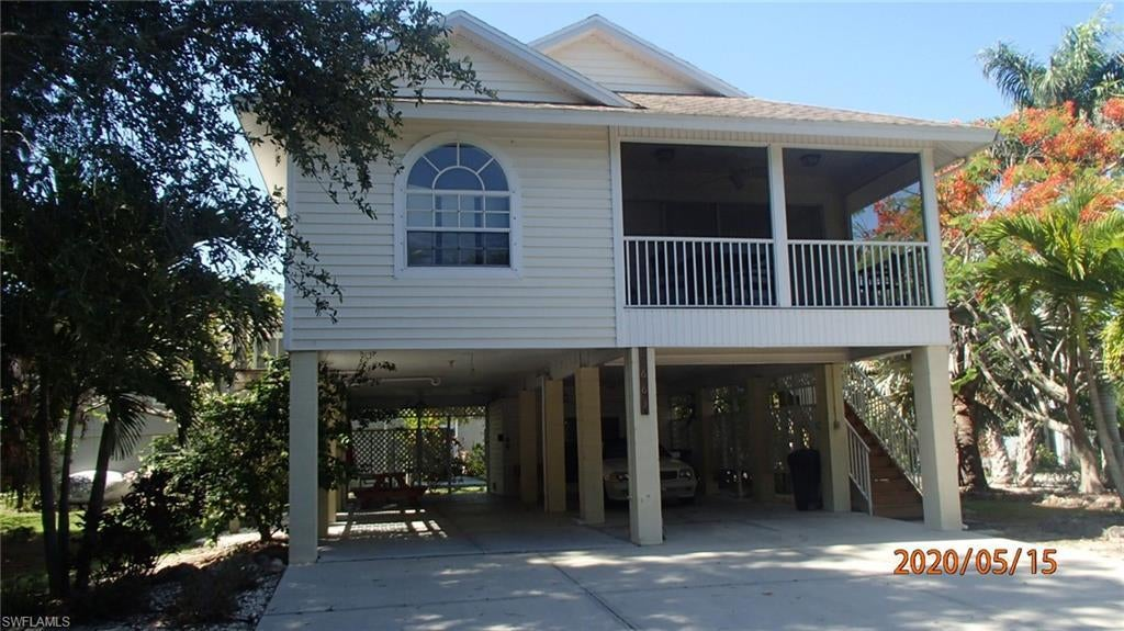 SW Florida Home for Sale - View SW FL MLS Listing #219036585 at 7663 Myrsine Cir in BOKEELIA, FL - 33922