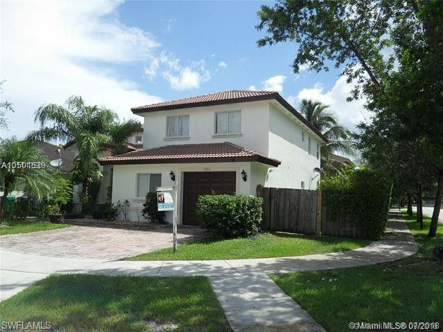 NEW APPROACH Home for Sale - View SW FL MLS #219048319 at 2983 Sw 144th Pl in NEW APPROACH in MIAMI, FL - 33175