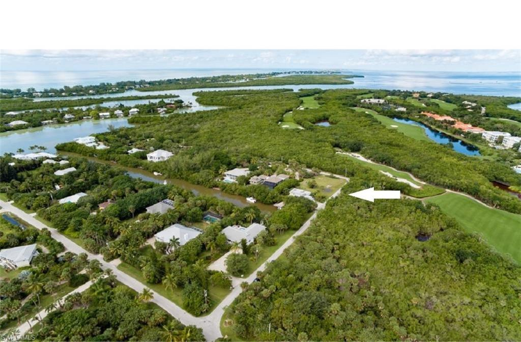 SW Florida Real Estate - View SW FL MLS #219052826 at 6103 Starling Way in BETTS in SANIBEL, FL - 33957