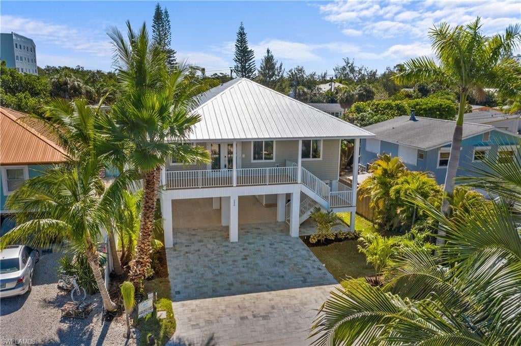 FORT MYERS BEACH Home for Sale - View SW FL MLS #219054317 in WATSON W W