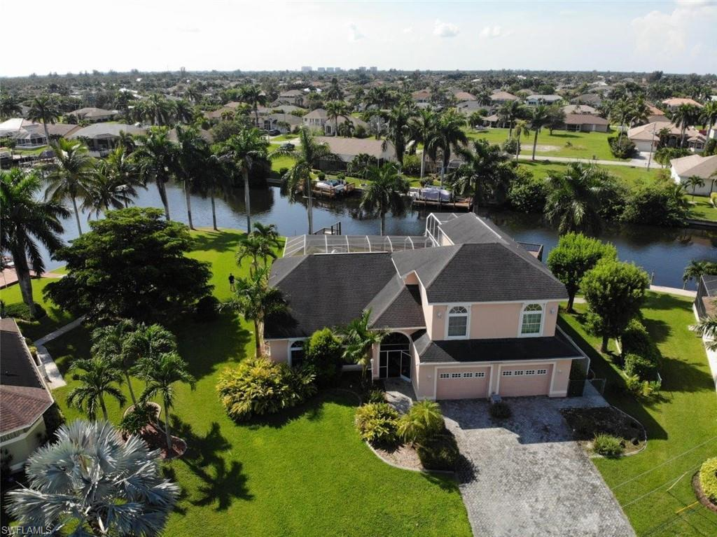 SW Florida Home for Sale - View SW FL MLS Listing #219057091 at 2702 Sw 35th Ter in CAPE CORAL, FL - 33914