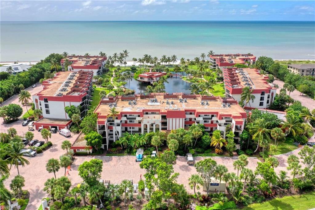 SANIBEL Home for Sale - View SW FL MLS #219056958 in POINTE SANTO DE SANIBEL CONDO