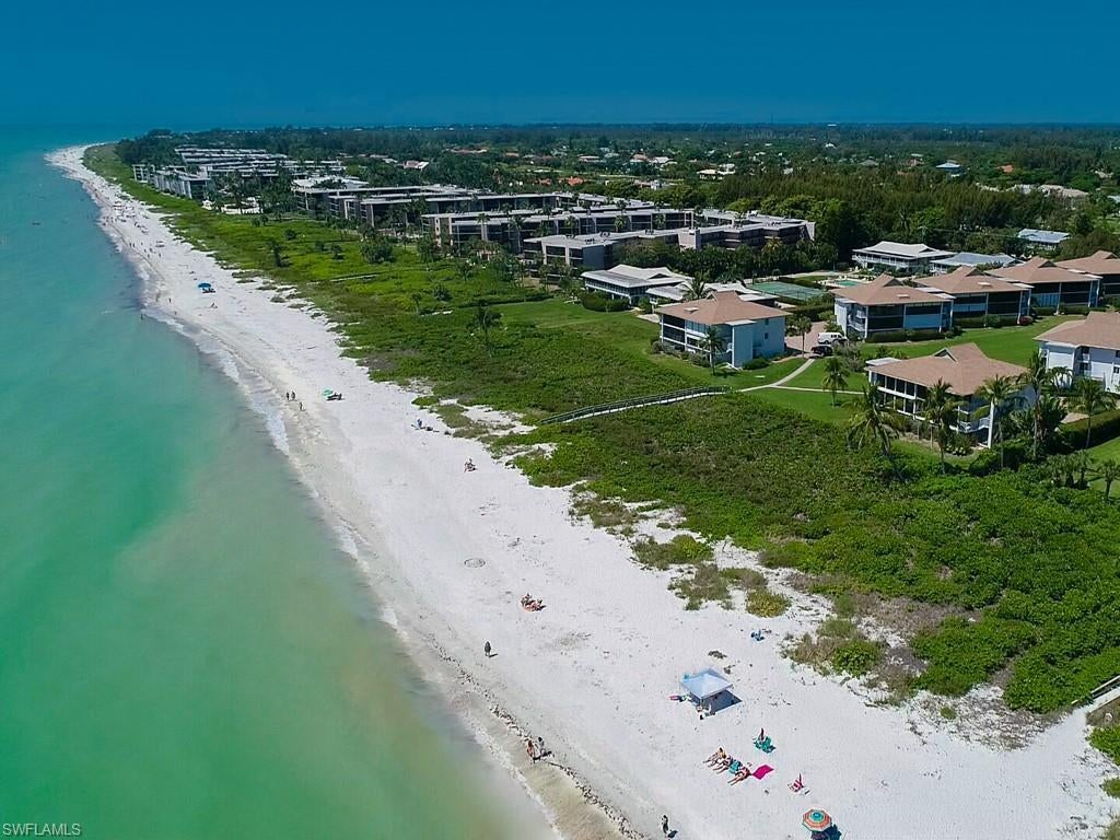 SW Florida Real Estate - View SW FL MLS #219064879 at 1341 Middle Gulf Dr 11a in SUNSET SOUTH CONDO in SANIBEL, FL - 33957