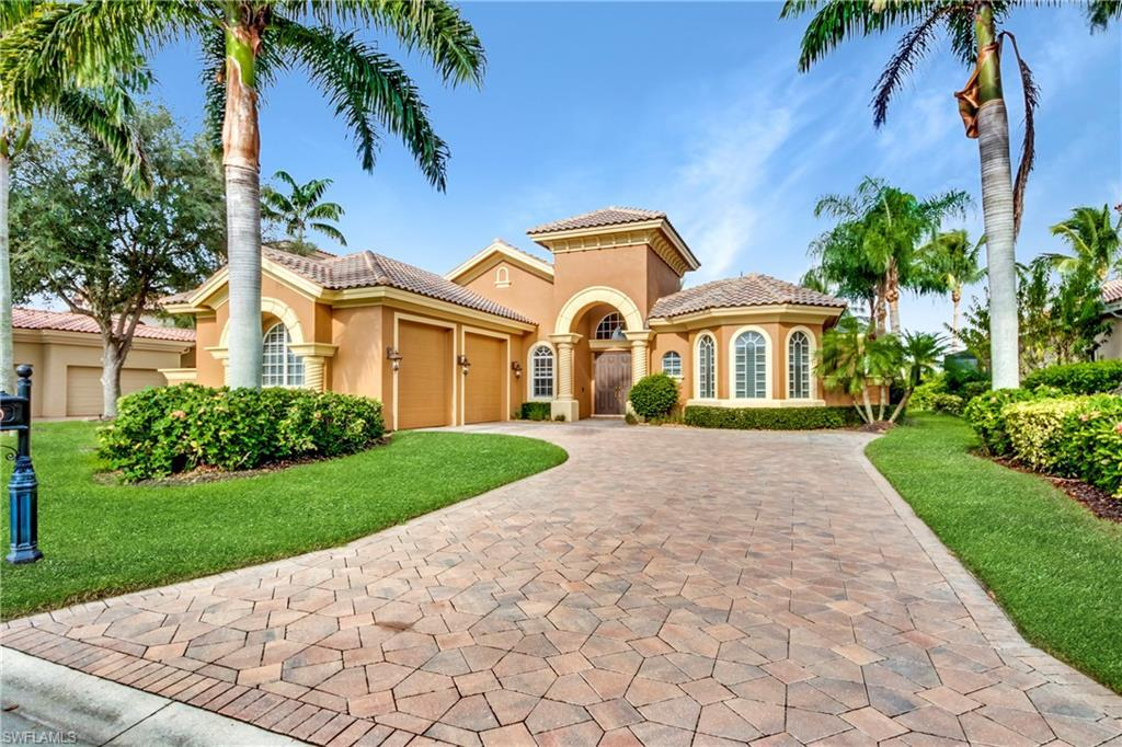 FORT MYERS Home for Sale - View SW FL MLS #219066784 in RENAISSANCE