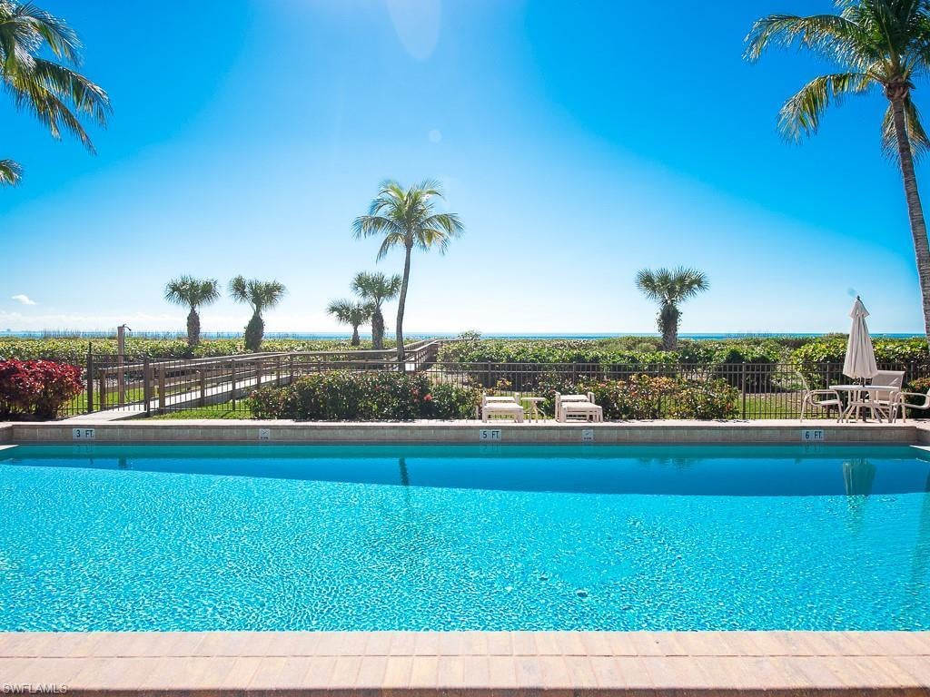 SW Florida Home for Sale - View SW FL MLS Listing #219068388 at 635 E Gulf Dr D101 in SANIBEL, FL - 33957