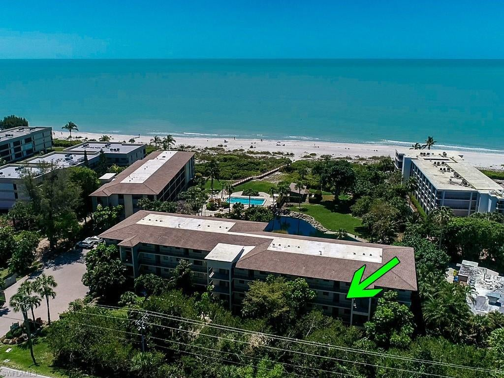 SW Florida Home for Sale - View SW FL MLS Listing #219068580 at 2737 W Gulf Dr 227 in SANIBEL, FL - 33957