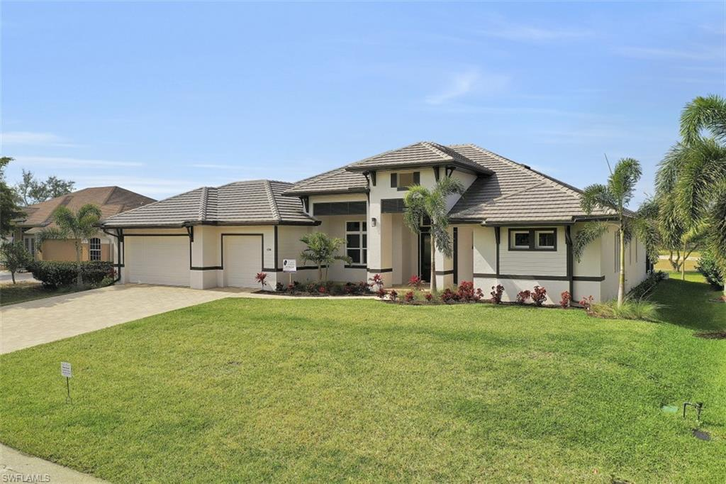 CAPE CORAL Home for Sale - View SW FL MLS #219067993 in CAPE ROYAL