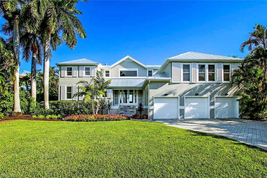 SW Florida Home for Sale - View SW FL MLS Listing #219071998 at 1238 Isabel Dr in SANIBEL, FL - 33957