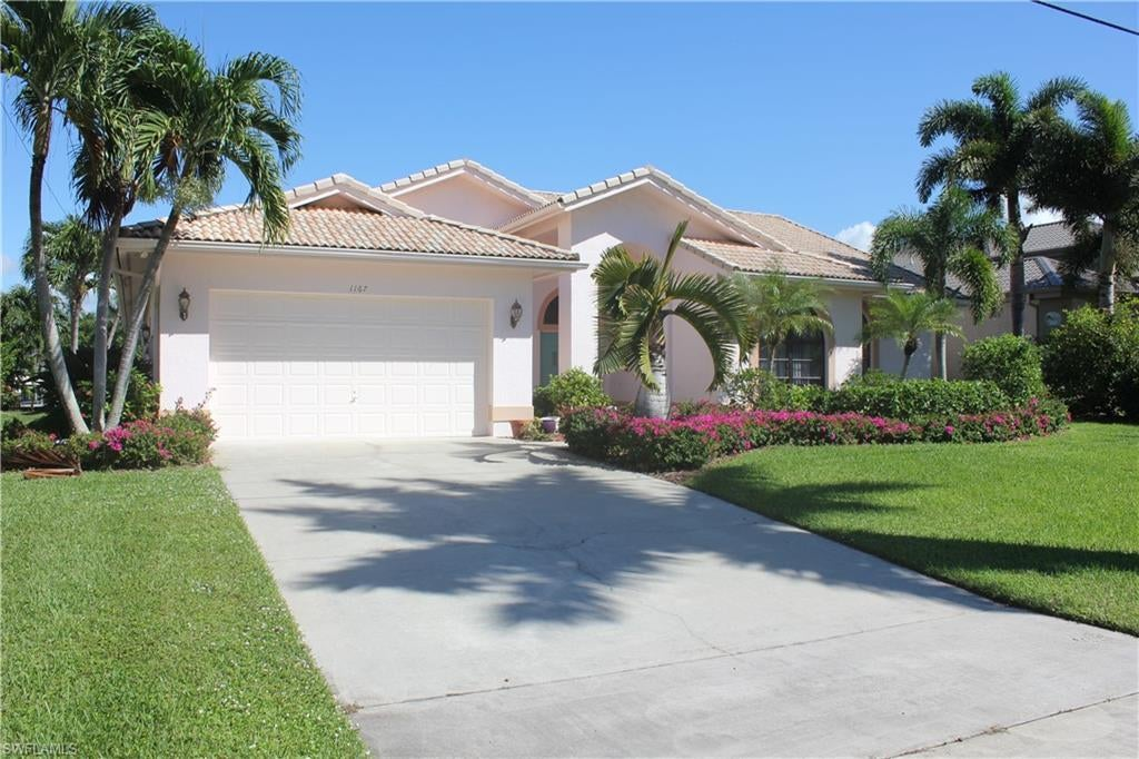 SW Florida Real Estate - View SW FL MLS #219073679 at 1167 Sw 57th St in CAPE CORAL in CAPE CORAL, FL - 33914