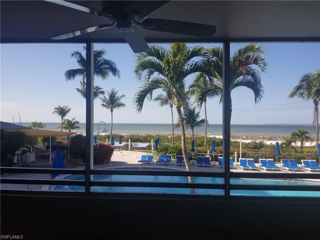 PINK SHELL RESORT Real Estate - View SW FL MLS #219074658 at 140 Estero Blvd 2103 in SANIBEL VIEW VILLAS in FORT MYERS BEACH, FL - 33931