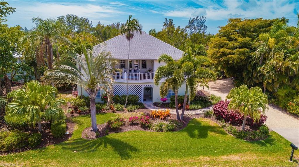 SANIBEL Real Estate - View SW FL MLS #219076192 at 1476 Sand Castle Rd in DUNES AT SANIBEL ISLAND at DUNES AT SANIBEL ISLAND