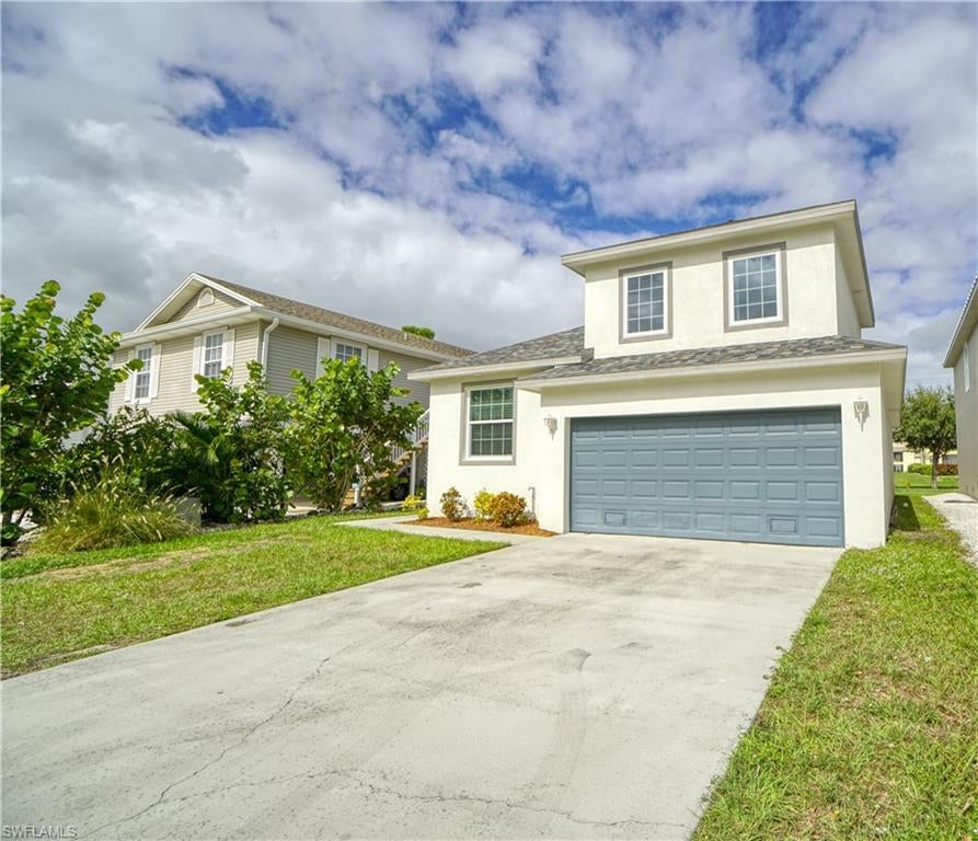 FORT MYERS Home for Sale - View SW FL MLS #219076736 in WATERWAY BAY
