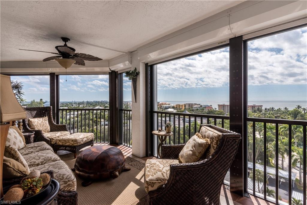 FORT MYERS BEACH Home for Sale - View SW FL MLS #219077648 in OCEAN HARBOR CONDO