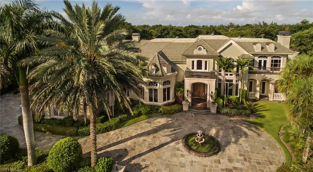 SW Florida Home for Sale - View SW FL MLS Listing #219078403 at 5615 Baltusrol Ct in SANIBEL, FL - 33957