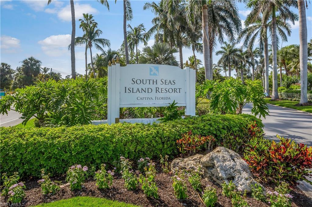 SOUTH SEAS ISLAND RESORT Real Estate - View SW FL MLS #219078682 at 5104 Bayside Villas in BAYSIDE VILLAS in CAPTIVA, FL - 33924