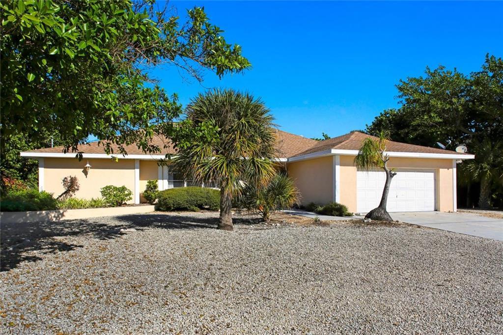 SANIBEL Real Estate - View SW FL MLS #219079774 at 433 Lake Murex Cir in LAKE MUREX at LAKE MUREX