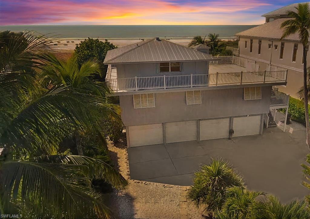 SW Florida Home for Sale - View SW FL MLS Listing #219078335 at 6140  Ct St in FORT MYERS BEACH, FL - 33931