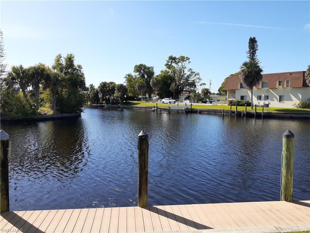 VICTORIA MANOR CONDO Real Estate - View SW FL MLS #219076058 at 708 Victoria Dr 105 in VICTORIA MANOR CONDO in CAPE CORAL, FL - 33904