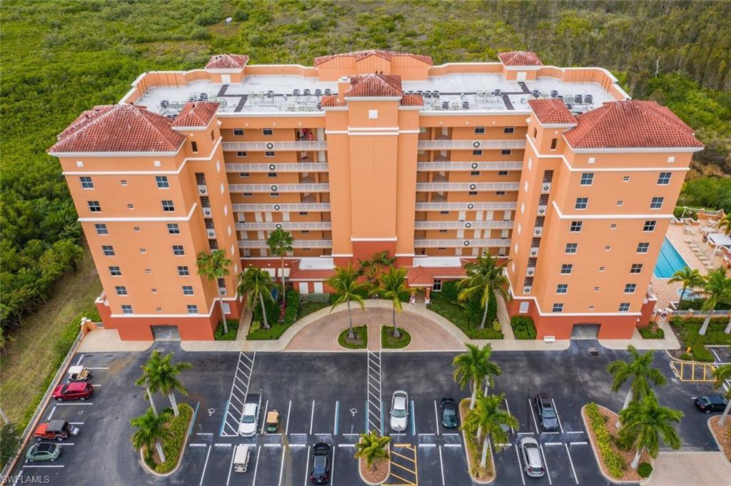 PUNTA GORDA Real Estate - View SW FL MLS #219081060 at 3191 Matecumbe Key Rd 705 in BURNT STORE MARINA at BURNT STORE MARINA