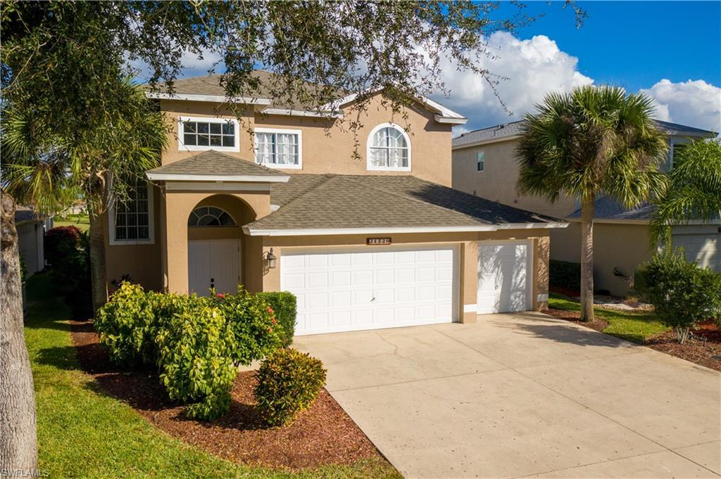 STONEYBROOK Real Estate - View SW FL MLS #219081560 at 21529 Windham Run in STONEYBROOK in ESTERO, FL - 33928