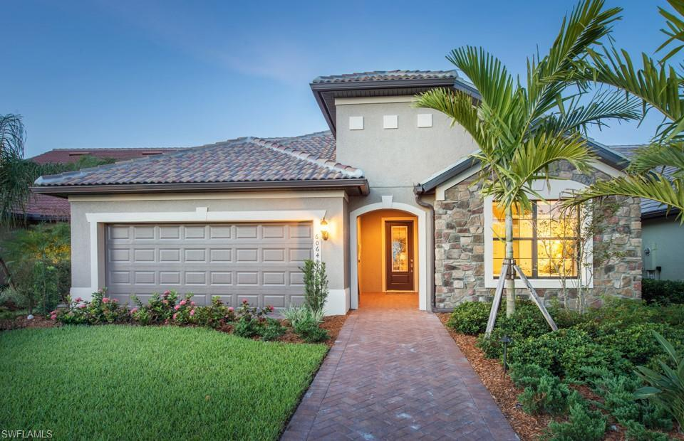 AVE MARIA Real Estate - View SW FL MLS #219081723 at 6064 Victory Dr in DEL WEBB in AVE MARIA, FL - 34142