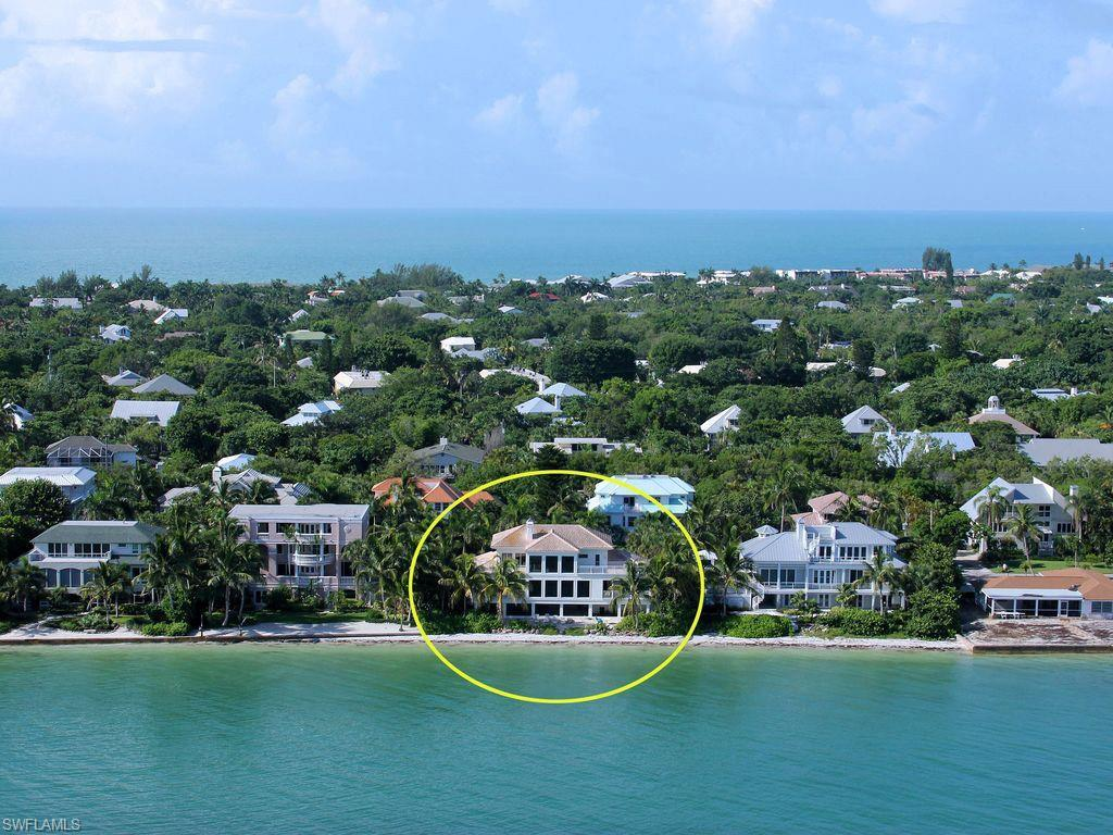 SW Florida Home for Sale - View SW FL MLS Listing #219083295 at 550 Lighthouse Way in SANIBEL, FL - 33957