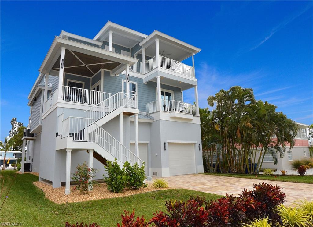 SW Florida Home for Sale - View SW FL MLS Listing #219083316 at 673 Estero Blvd in FORT MYERS BEACH, FL - 33931