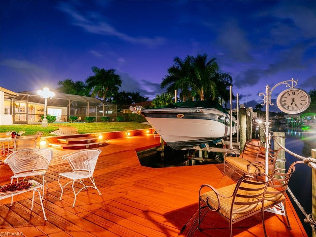 FORT MYERS Real Estate - View SW FL MLS #219083063 at 955 S Town And River Dr in TOWN AND RIVER at TOWN AND RIVER