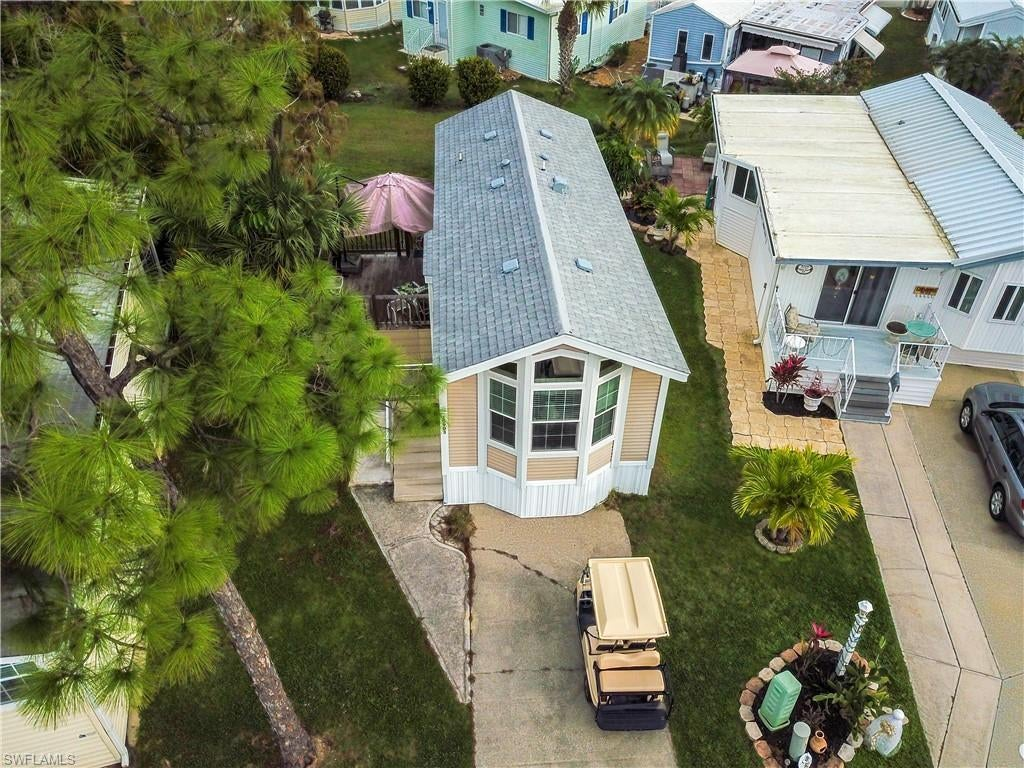 SW Florida Home for Sale - View SW FL MLS Listing #219084798 at 10903  Limpkin Cir in ESTERO, FL - 33928