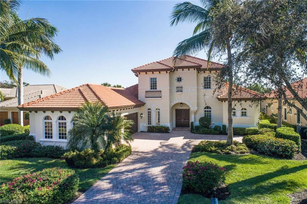 GRANDE ESTATES Home for Sale - View SW FL MLS #220000161 at 19816 Markward Crossing in GRANDEZZA in ESTERO, FL - 33928