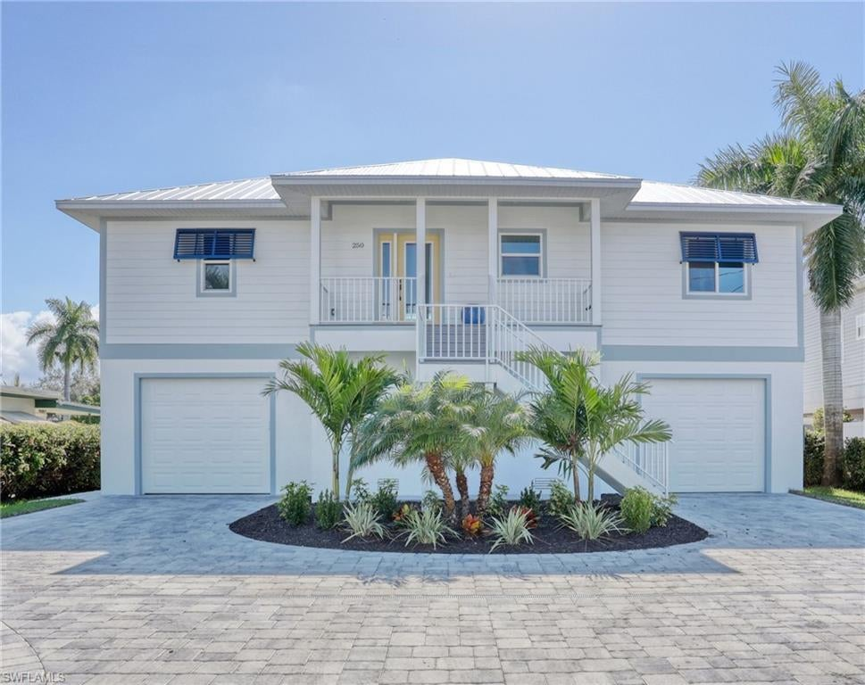 FORT MYERS BEACH Home for Sale - View SW FL MLS #220000729 in FLAMINGO PARK