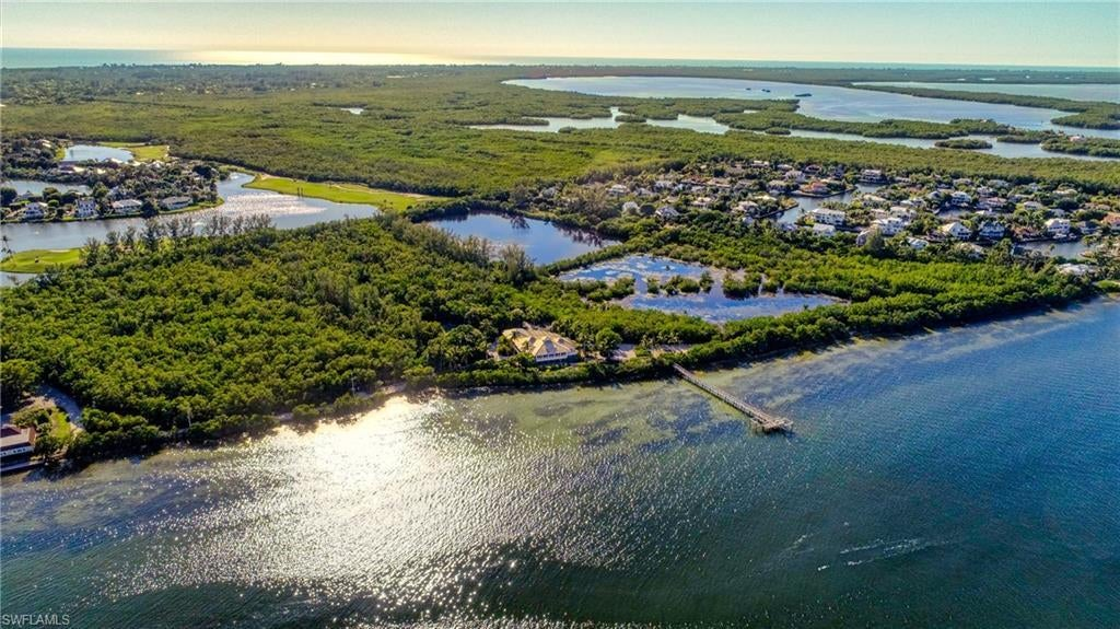 SANIBEL Home for Sale - View SW FL MLS #220000999 in METES AND BOUNDS