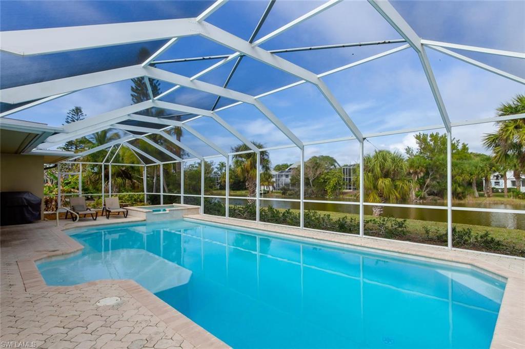 SW Florida Home for Sale - View SW FL MLS Listing #220001443 at 566 Boulder Dr in SANIBEL, FL - 33957